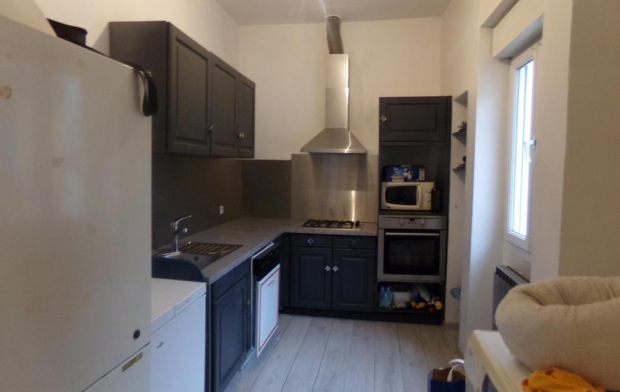 IMMOBILIER ET FINANCE : Appartement | NIMES (30000) | 61 m2 | 775 €